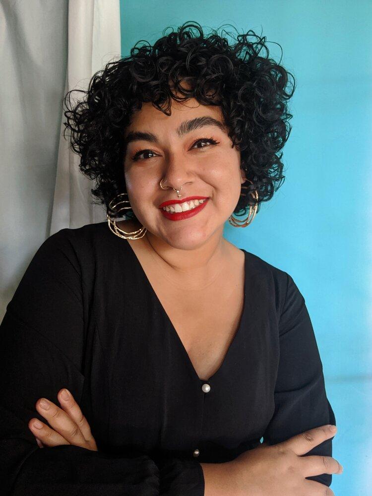 Karina Esperanza Yánez